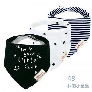 دستمال گردن فانتزی Little Star