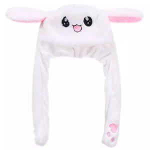 کلاه خرگوشی کره ای
