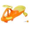 سه چرخه کودک مدل پلاسما کار نارنجی