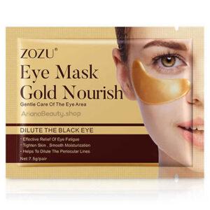 ماسک ورقه ای زیر چشم زوزو